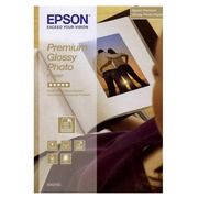 Ultra glazed photo paper Epson 40 sheets A6 255g C13S042153