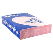 Paper colour A4 80 g salmon Clairefontaine Trophée pastel colours - Ream of 500 sheets