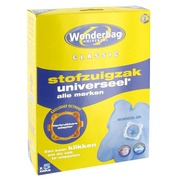 Pack of 5 bags Wonderbag Classic