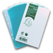 Refill sleeves visit cards for Exatime 17 (ref Exatime 18208E)