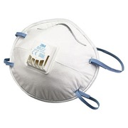 Anti-dust mask 3M FFP2