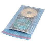 Box of 300 bubble bags 180x235
