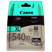 Cartridge Canon PG 540XLBK black