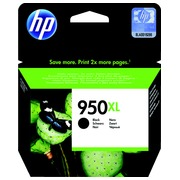 Cartridge HP 950XL black