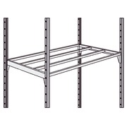 Set of 2 shelves Industripro 125 x 60 cm