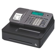 Cash register small drawer Casio SE-S100S silver