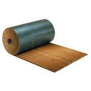 Carpet coconut fiber natural - Roll 100 x 600 cm