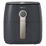 Philips Viva Collection HD9621 - heteluchtfriteuse - kasjmier-grijs