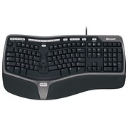 Microsoft Natural Ergonomic Keyboard 4000 - keyboard - English International