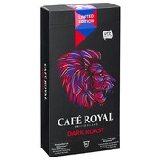 Coffee capsule Café Royal Dark Roast - Box of 10