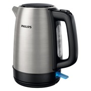 Philips Daily Collection HD9350 - waterkoker - roestvrij staal