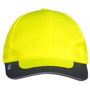 9013 SAFETY CAP HV Geel