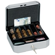Durable geldtransportkoffer Euroboxx Small, ft 10 x 28,3 x 22,5 cm
