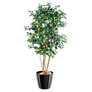Artificial plant for inside lemon tree 180 cm
