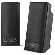 Loudspeaker Dust black 20W
