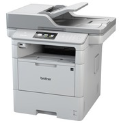 Brother DCP-L6600DW - multifunction printer - B/W