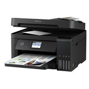 Epson EcoTank ET-4750 - multifunctionele printer - kleur - Unlimited Printing