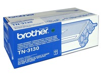 Toner black Brother TN3130