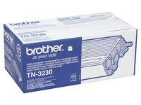 Toner laser black Brother TN3230