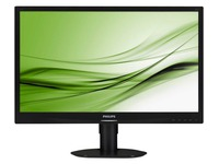 Philips S-line 241S4LCB - LED-monitor - Full HD (1080p) - 24
