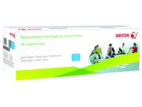 Xerox - cyaan - tonercartridge (alternatief voor: HP CF411A)