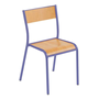 Chair Color T6 beech