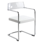 Pack 2 armchairs Lunna + 1 low table Intemporel