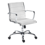 Office chair MILANO - Back H 40 cm